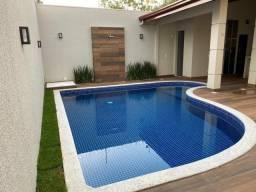 Casa Terrea - 3 Suítes Plenas - 3 Quartos - 207 Sul - Em Palmas