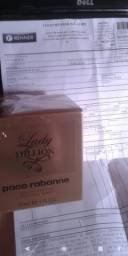 Perfume Lady Million original