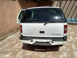 Blazer 2.8 Diesel ano 2005 - 2005