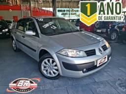 Renault Megane Sedan EXPRESSION - 2010
