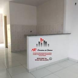 Apto tipo casa 2 qts - Vila Nova ao lado do T4 - 600 reais