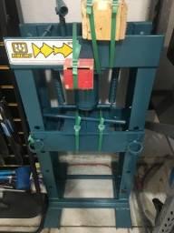 Prensa hidráulica 10 toneladas