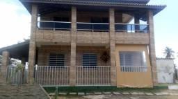 Vendo duas casas em barra do Jacuípe 240m2