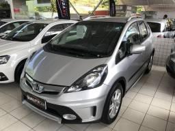 Honda Fit TWIST Automatico!!! - 2013