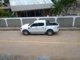 Ford Ranger 2.2 speed6 - 2013