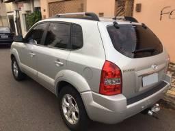 Tucson GL 2.0 Aut 2011/2012