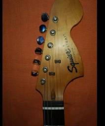 Fender squier affinity analiso trocas