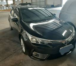 Toyota / COROLLA XEI 2.0 AUT. FLEX