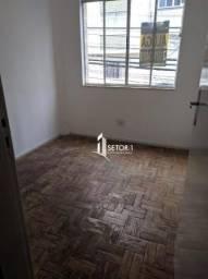 Apartamento com 3 quartos para alugar, 73 m² por R$ 750/mês - Centro - Juiz de Fora/MG