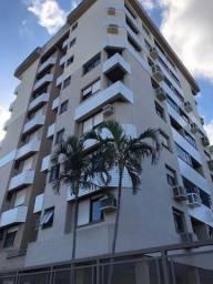 Cobertura de 136 m privativos no Menino Deus por R$ 499 mil - Porto Alegre