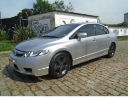 Honda civic LXS automático