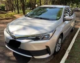 Corolla GLI Upper 1.8 - Automático