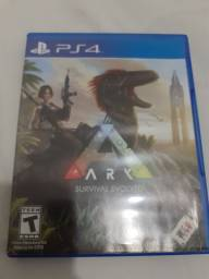 Ark survival ps4