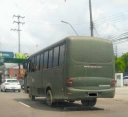 Micro Ônibus Neobus ThunderBoy 05/05 Estado de Novo