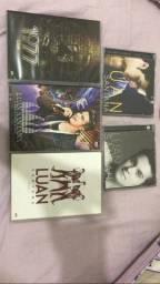 CDs & DVDs Luan Santana