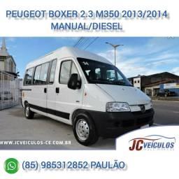 Peugeot Boxer 2.3 M350 2013/2014