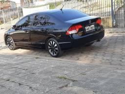 Honda civic automático LXL