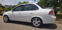 Chevrolet classic 2012/2013 impecável !!! Aceito trocas até 10 mil !!!