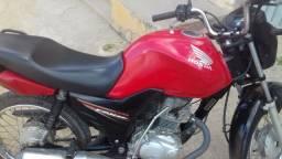 Moto FAN 125 2018