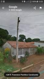 Terreno a venda em Barra do Corda