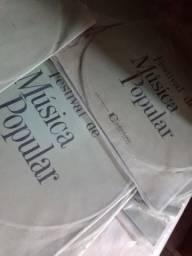 Disco de Vinil - Coleção de 20 discos + 1 Orquestra de Ouro