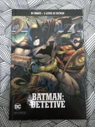 Coleção a lenda do Batman volume 2
