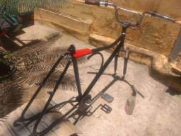 Bicicleta motorizada top!!!