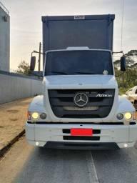 Mercedes Atron 2324 2012/2012 Sider