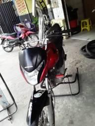 Titan 150 2011 12