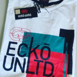 Camiseta ecko so as top