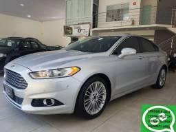 Ford fusion titanium awd 2.0 aut 2014