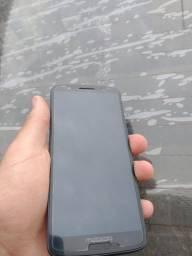 Moto G6 plus troca ou venda