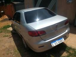 Fiat Siena ELX 1.4 completo 2010