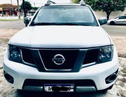 Nissan Frontier SV Attack 4x4 2014