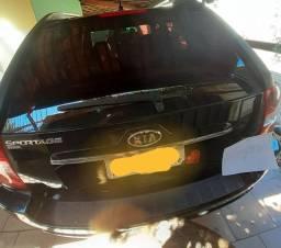 Sportage ex 2.0 2008/2008 automática