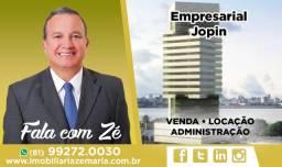 Vendo Sala Empresarial Jopin 186 Corretor Oficial Zé Maria