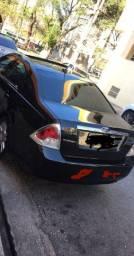 Ford fusion SEL2.3 Aut. 2007. Quero 16.500 + falta 13x1.000 aceito paga no meu nome