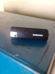 Título do anúncio: Adaptador samsung wifi para tv