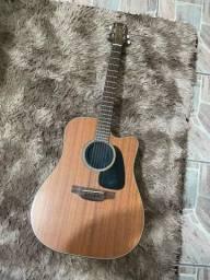 Violão folk Takamine GD11 MCE-NS