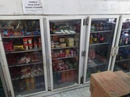 Geladeira para Mercado (Freezer)