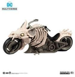 Dc Mcfarlane Motorcycle F00527 -
