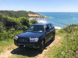 Subaru Forest 2.0 LX 2008