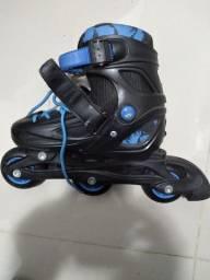 Par de patins