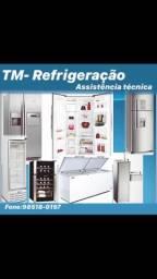 TM Refrigeração e Climatização
