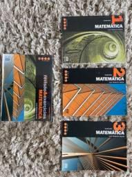 Livro Matemática Luiz Roberto Dante Projeto Voaz COMPLETO