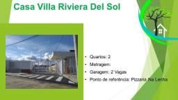 Título do anúncio: Casa Riviera Del Sol - parque das laranjeiras