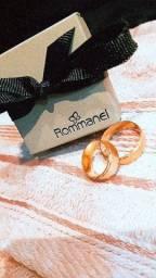 Título do anúncio: Aliança Rommanel