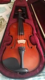 Violino 4/4 concert completo