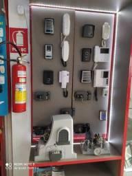 Interfones Aparti 299 instalado