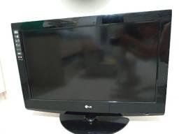 Tv LG 32lg30r Com Defeito, Display Ok.